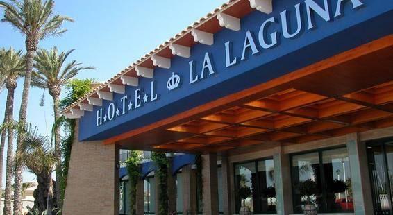 La Laguna Spa & Golf