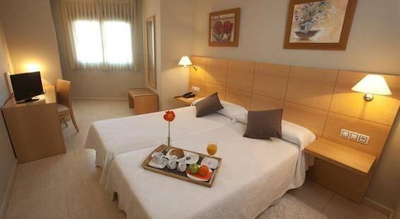 La City Hotel