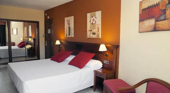 Itaca Fuengirola Hotel