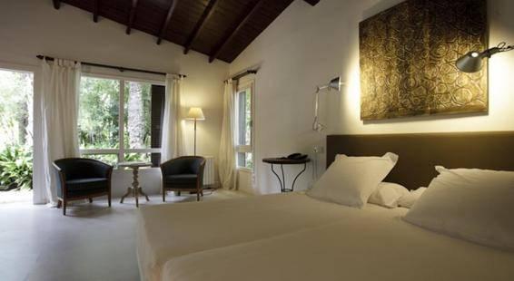 Huerto Del Cura Hotel