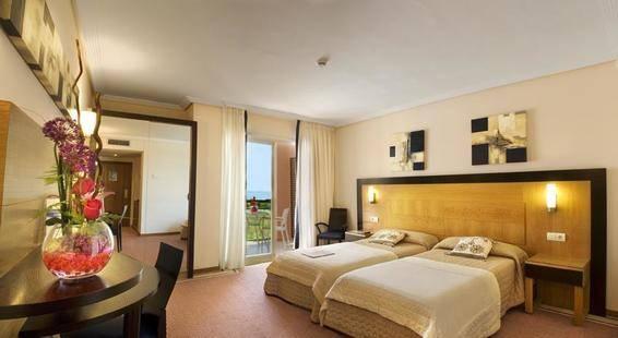 Bonalba Alicante Hotel