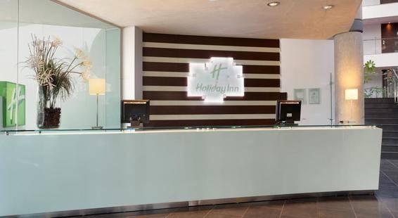 Holiday Inn Elche Hotel