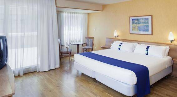 Holiday Inn Alicante Hotel