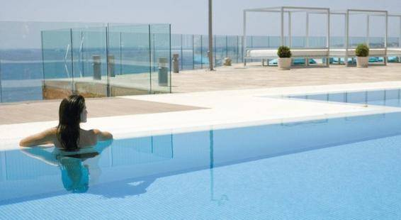 Holiday Hydros Boutique Hotel Spa & Wellness