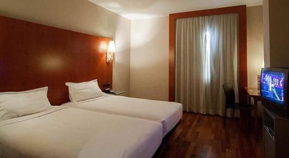 H2 Elche Hotel