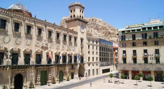 Eurostars Mediterranea Plaza Hotel