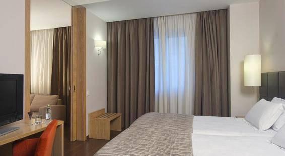 Eurostar Lucentum Hotel