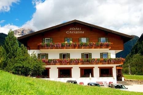 Christine Hotel