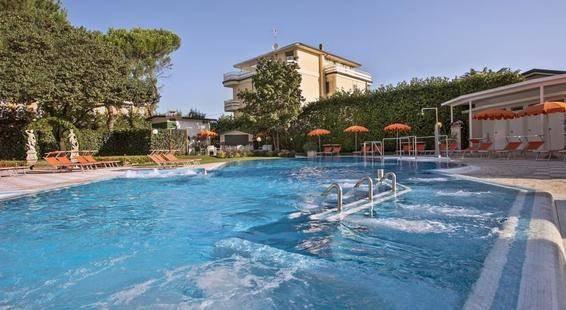 Eliseo Terme Hotel