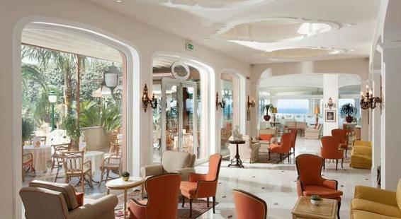 Grand Hotel Ambasciatori