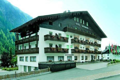Grohmann Hotel