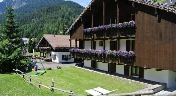 Le Rocce Hotel