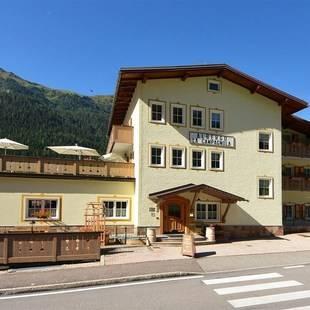 La Campagnola Hotel
