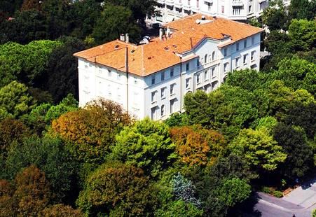 Parco Fellini Residence