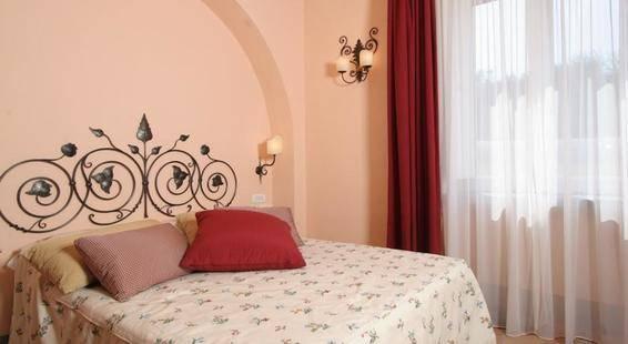 Relais Regina Giovanna Hotel