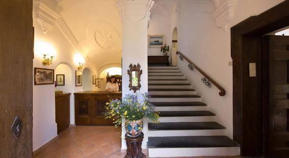 Palazzo Murat Hotel