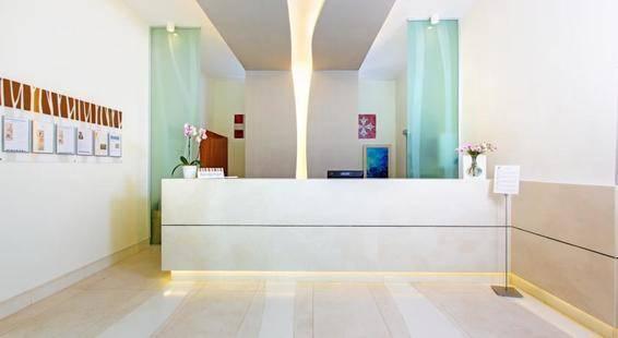 Le Axidie Hotel