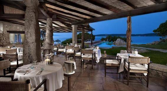 Pitrizza Hotel