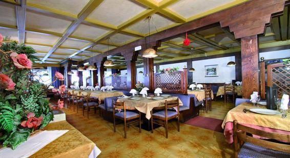 Il Caminetto Hotel & Club