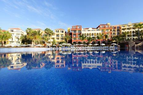 Bahia Princess Hotel