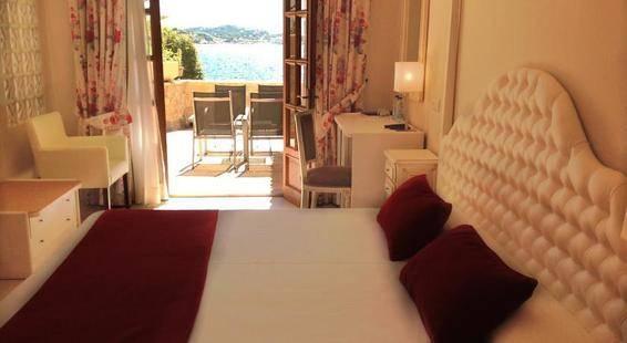 Cala Fornells Hotel