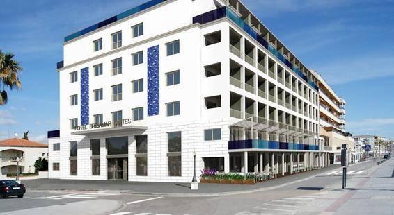 Brisamar Suites Hotel
