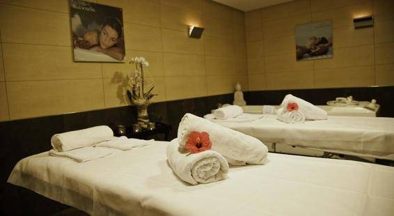 Ar Diamante Beach Spa Hotel
