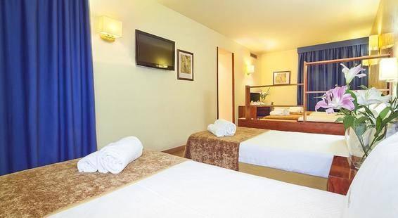 Acta Splendid Hotel