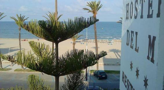 Hosteria Del Mar Hotel