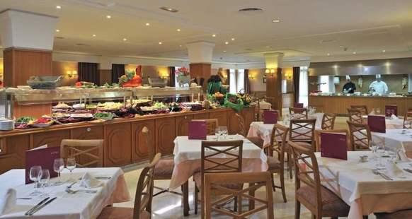Globales Sumba Borneo Hotel
