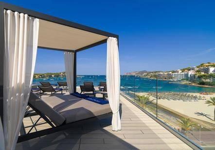 H10 Casa Del Mar (Ex. H10 Playas De Mallorca Hotel)