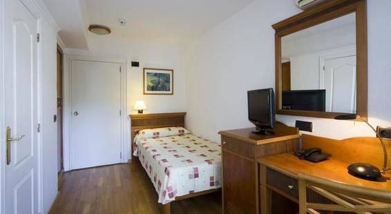 Araxa Hotel