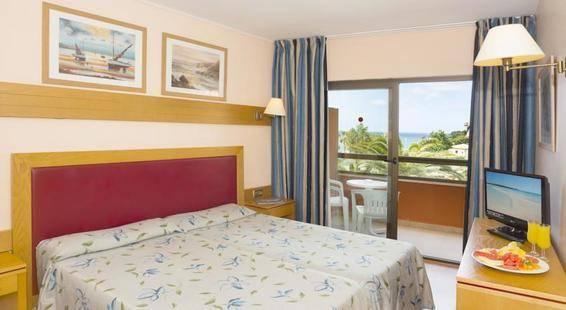 HSM Hotel Linda Playa