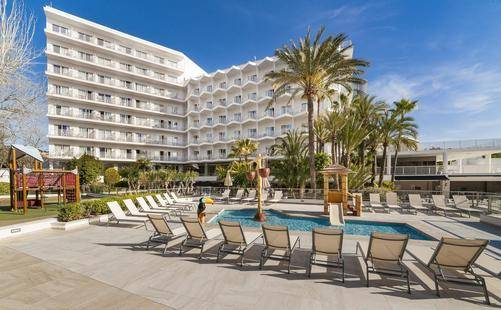 Globales Palmanova Hotel