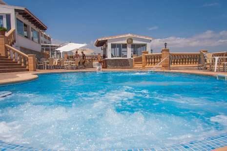 Lago Garden Apart Suites & Spa Hotel