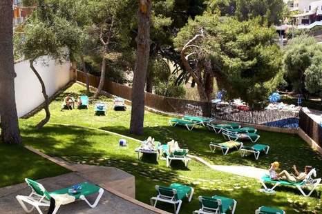 Paradise Beach Music Hotel (Ex. Isla Dorada)