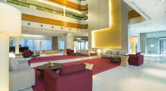 Nuevo Madrid Hotel