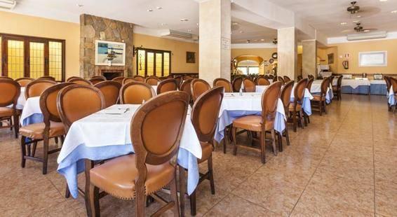 Globales Simar Hotel