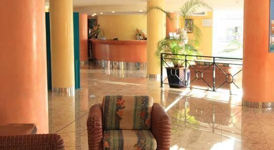 Trh Magaluf Hotel (Ex. Trh Palmanova)