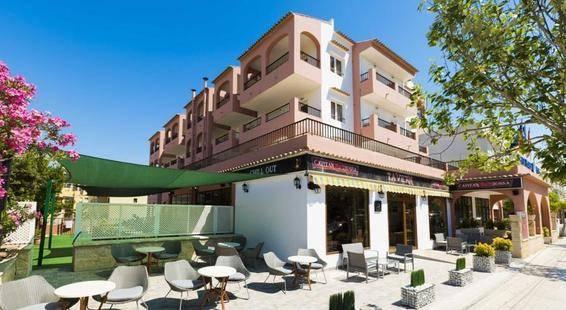 Santa Ponsa Pins Hotel