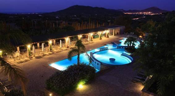 Sentido Pula Suites Golf & Spa