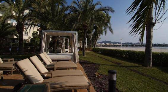 Vanity Hotel Golf & Spa (Adults Only 18+)