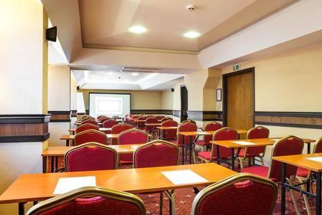 Best Western Plus Bristol Hotel