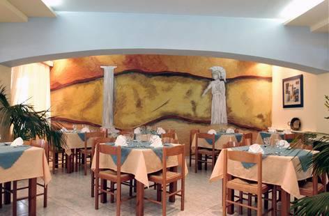 Almyros Beach Hotel