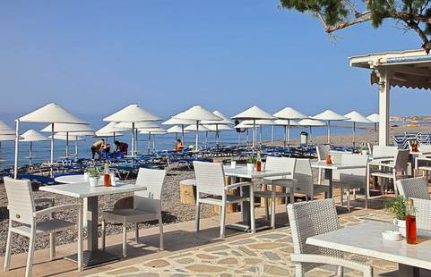Chc Coriva Beach Hotel