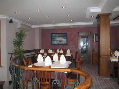 Monte Cristo Hotel