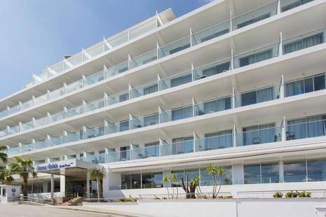 Msh Senses Santa Ponsa (Adults Only 16+) (Ex.Delfin Siesta Mar Hotel)