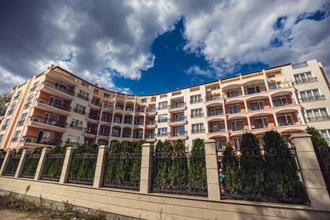 Apart Hotel Avenue Deluxe