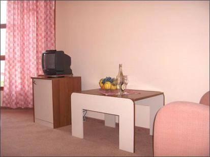 Antares 1, 2 Hotel