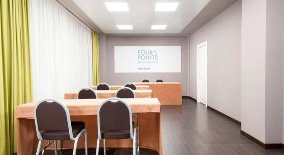 Sheraton Four Points Milan Centre
